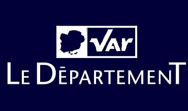 Logo du département du Var