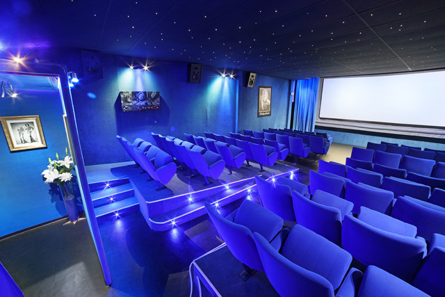Notre histoire  Cinéma Besse-sur-Issole - Le Marilyn