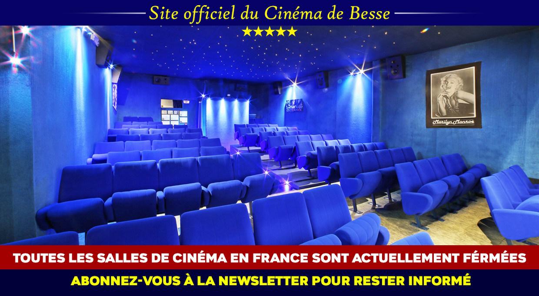 Cinéma Le Marilyn