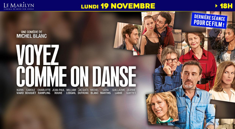 Photo du film Voyez comme on danse