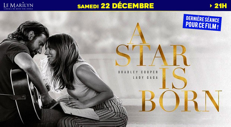 Photo du film A Star Is Born