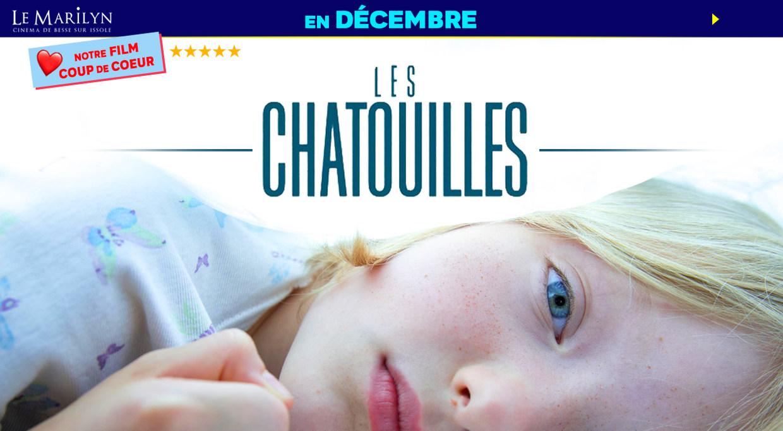 Photo du film Les Chatouilles