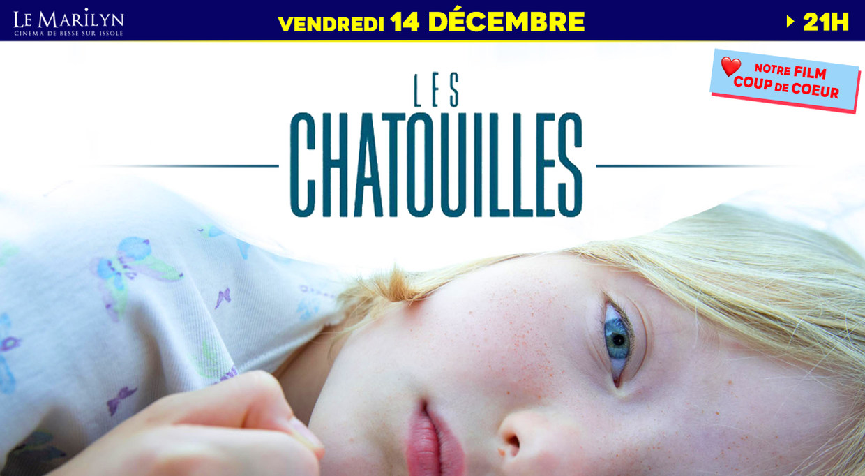 Photo du film Les Chatouilles