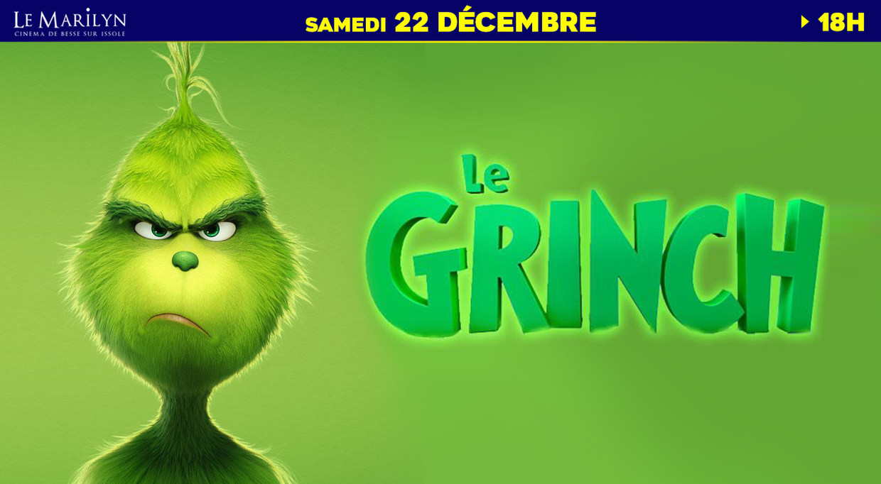 Photo du film Le Grinch