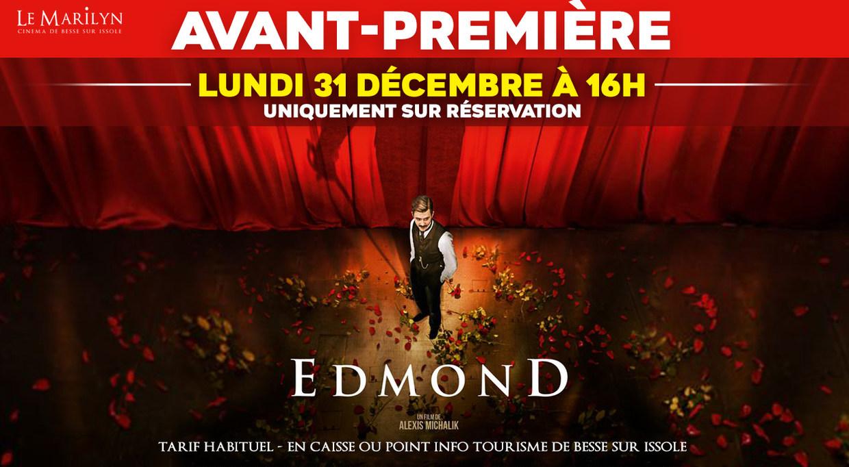 Photo du film Edmond