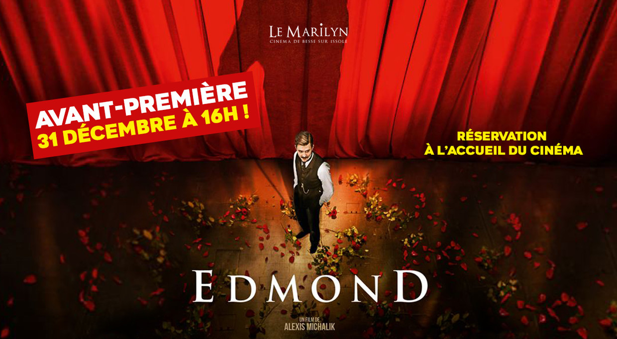 Photo du film Edmond