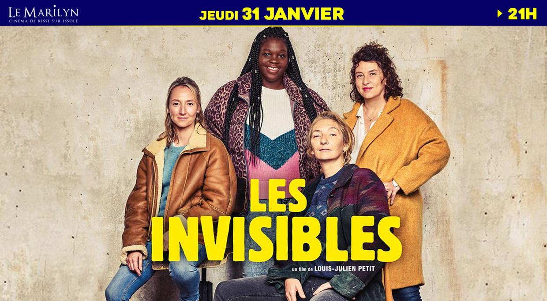 Photo du film Les Invisibles