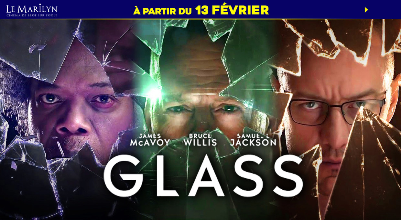 Photo du film Glass