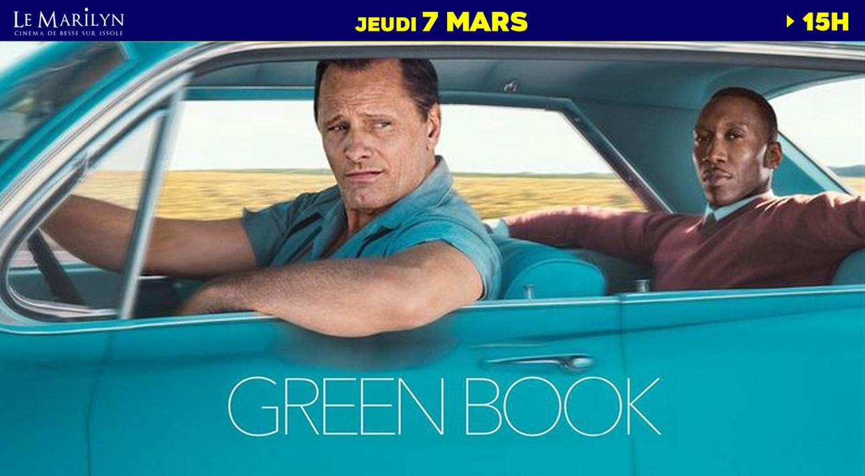 Photo du film Green Book : Sur les routes du sud