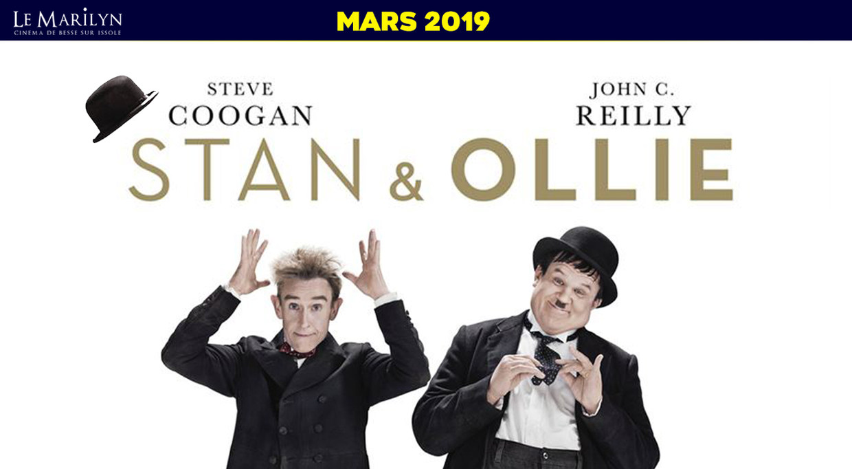 Photo du film Stan & Ollie