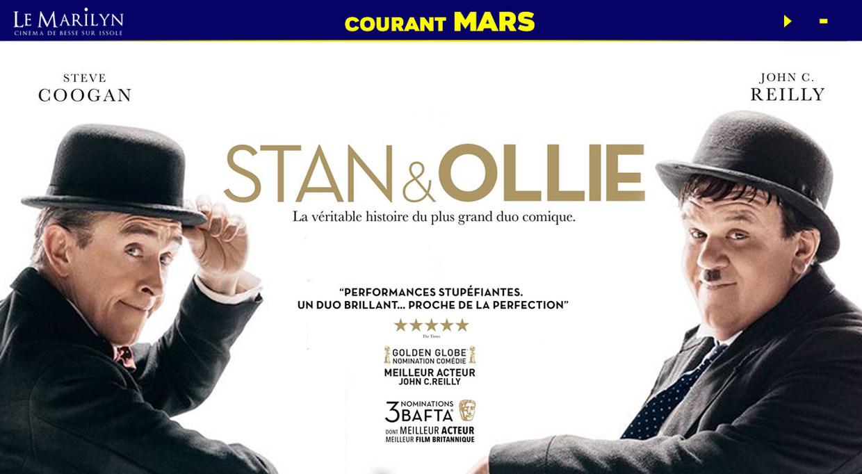 Photo du film Stan & Ollie