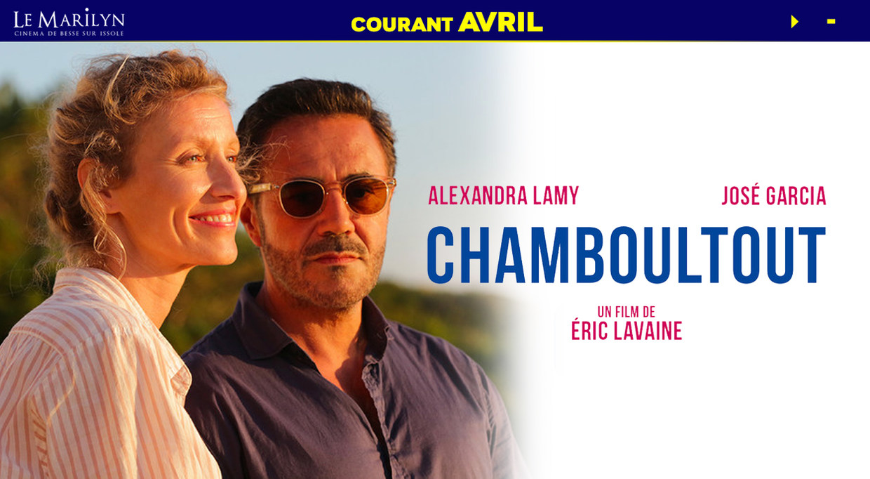 Photo du film Chamboultout