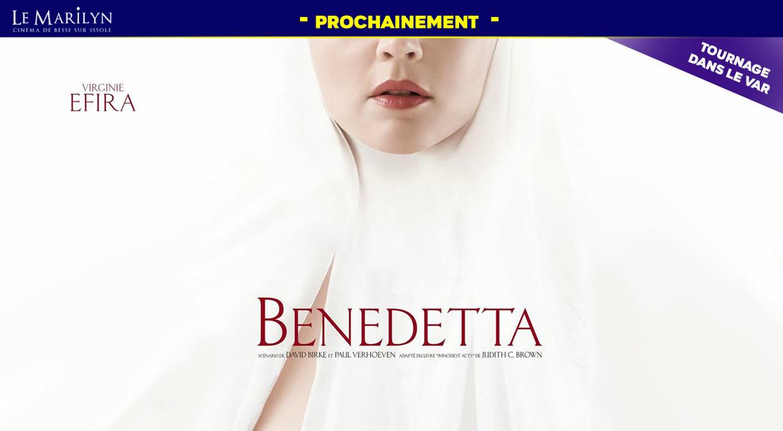 Photo du film Benedetta