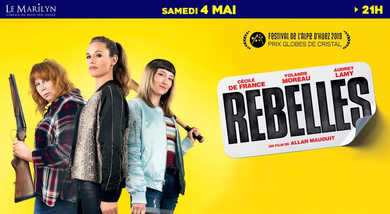 Photo du film Rebelles
