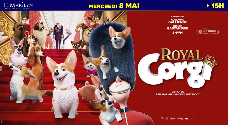 Photo du film Royal Corgi