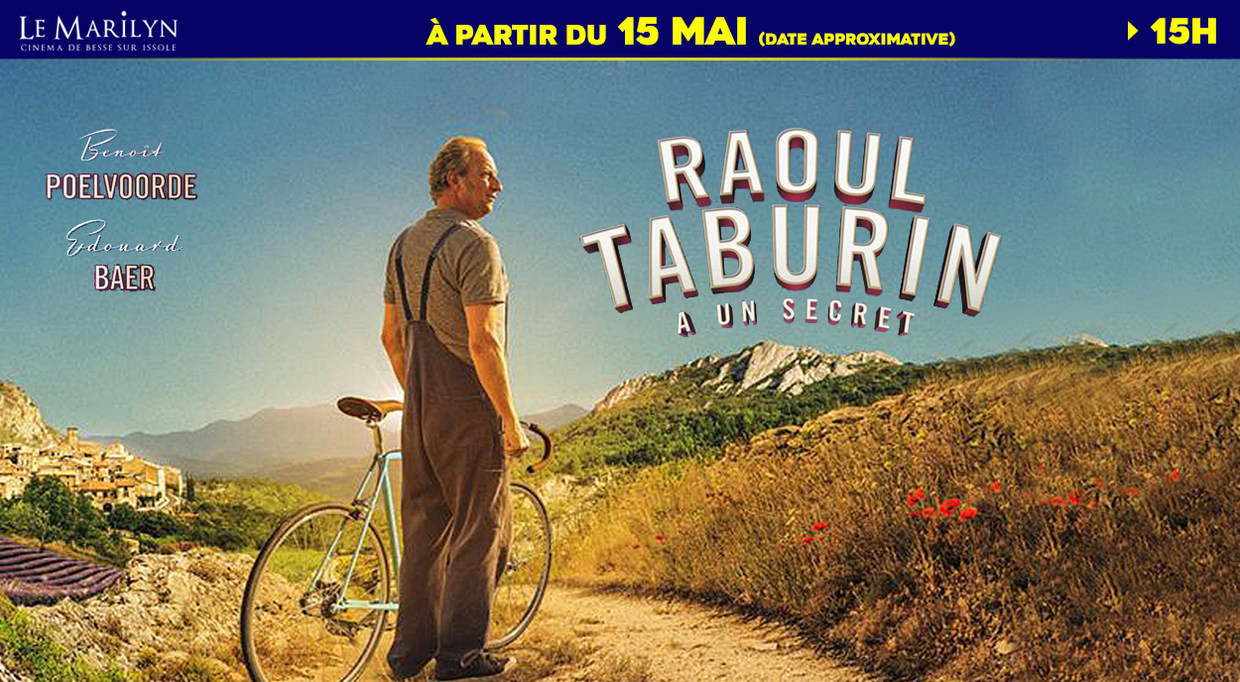Photo du film Raoul Taburin
