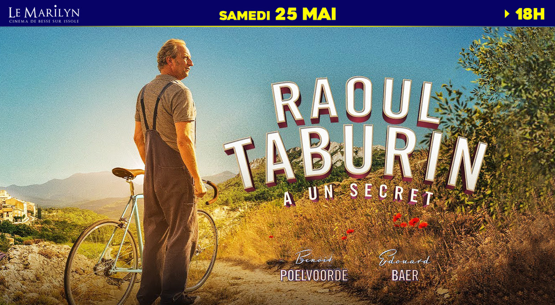 Photo du film Raoul Taburin