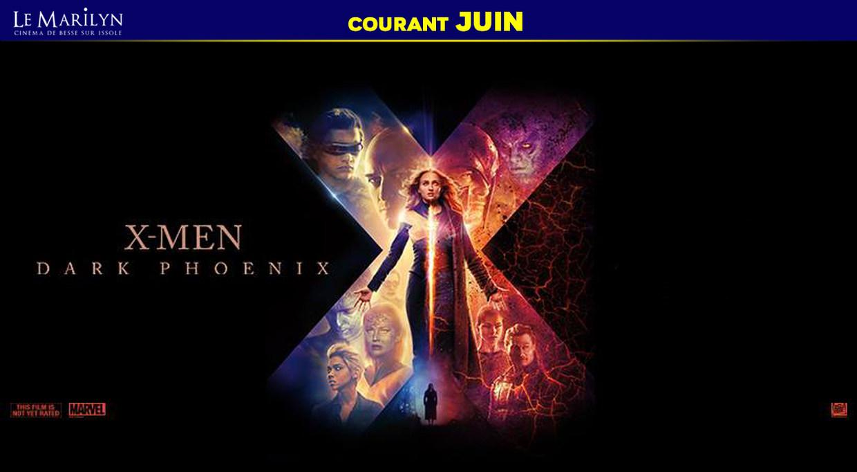 Photo du film X-Men: Dark Phoenix
