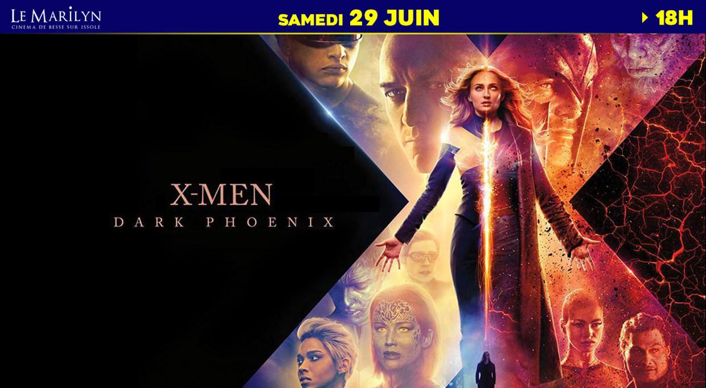 Photo du film X-Men : Dark Phoenix