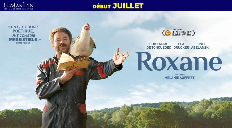 Photo du film Roxane