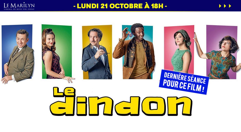 Photo du film Le Dindon