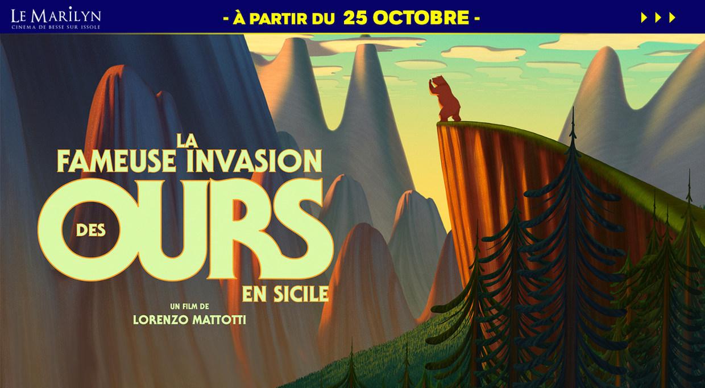 Photo du film La Fameuse invasion des ours en Sicile
