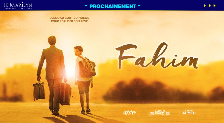 Photo du film Fahim