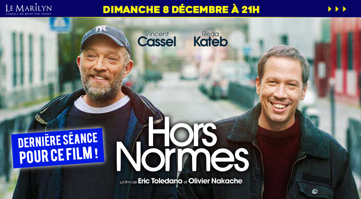 Photo du film Hors Normes