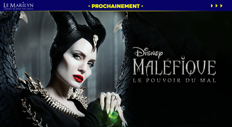 Photo du film Maléfique : Le Pouvoir du Mal