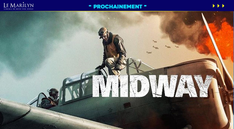 Photo du film Midway