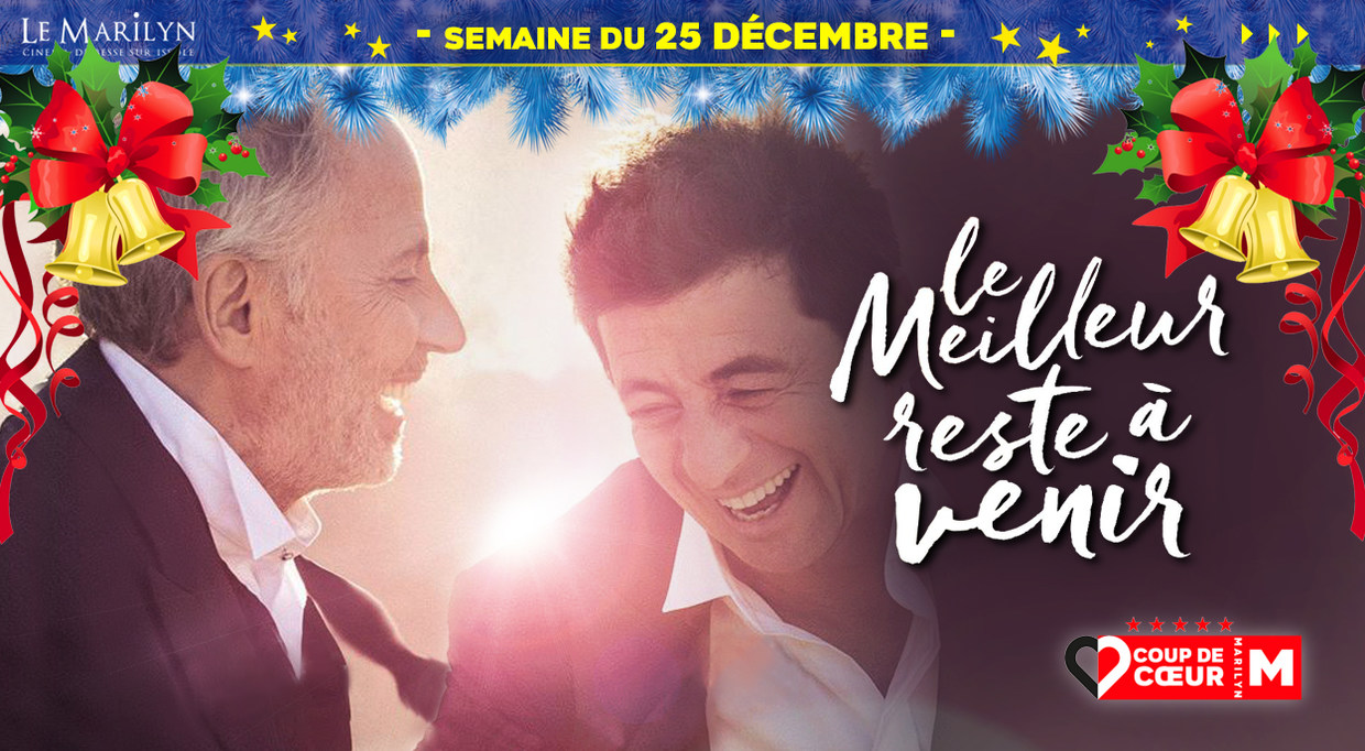 Photo du film Le Meilleur reste à venir