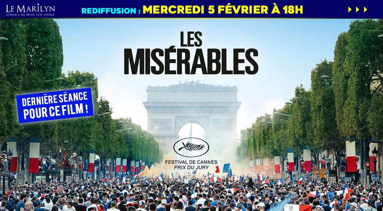 Photo du film Les Misérables