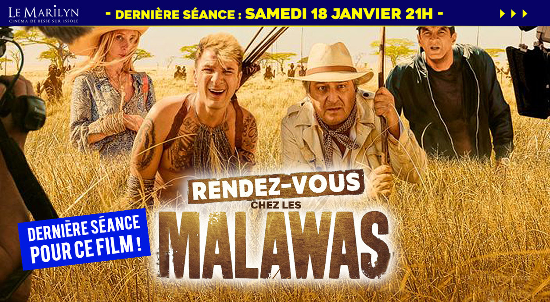 Photo du film Rendez-vous Chez Les Malawas