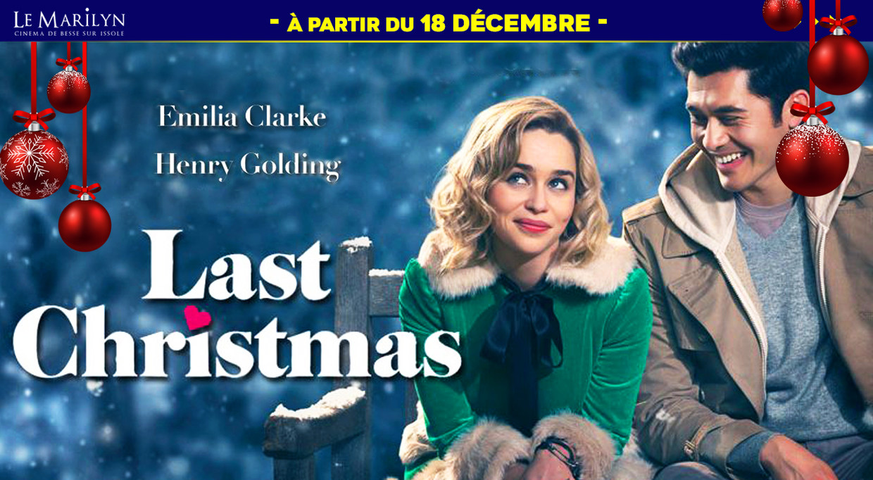 Photo du film Last Christmas