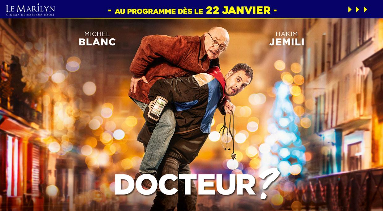 Photo du film Docteur ?