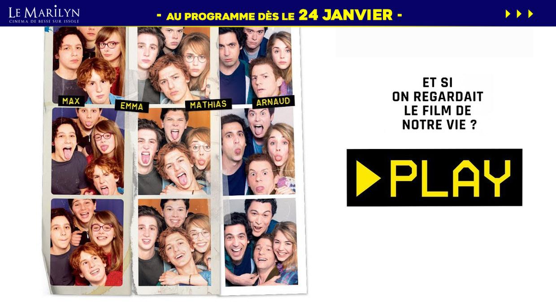 Photo du film Play