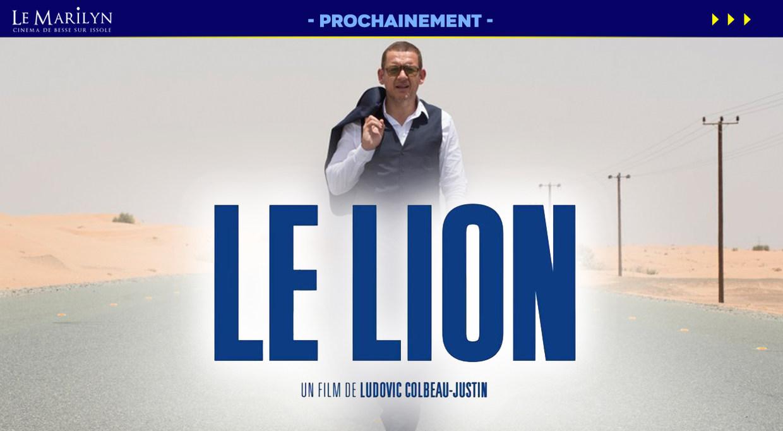 Photo du film Le Lion