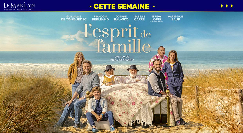 Photo du film L'Esprit de famille