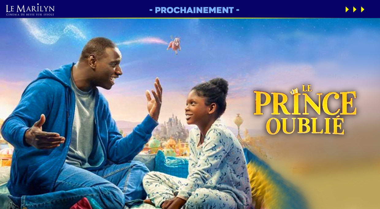 Photo du film Le Prince Oublié