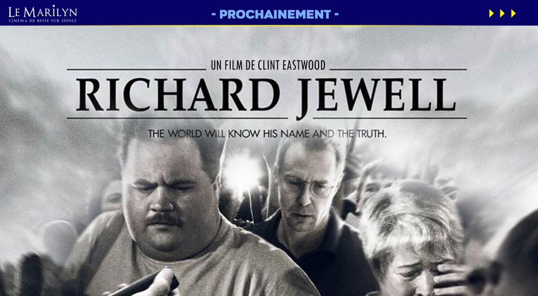 Photo du film Le Cas Richard Jewell