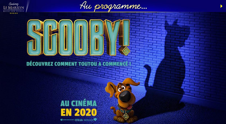 Photo du film Scooby !