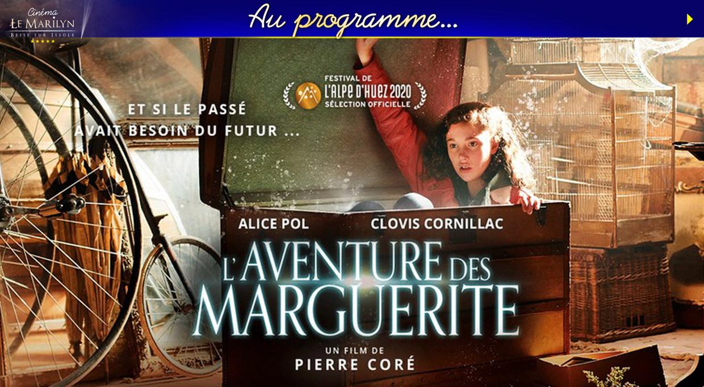 Photo du film L'Aventure des Marguerite