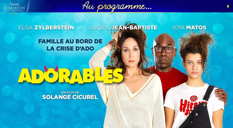 Photo du film Adorables