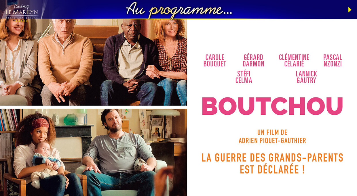 Photo du film Boutchou