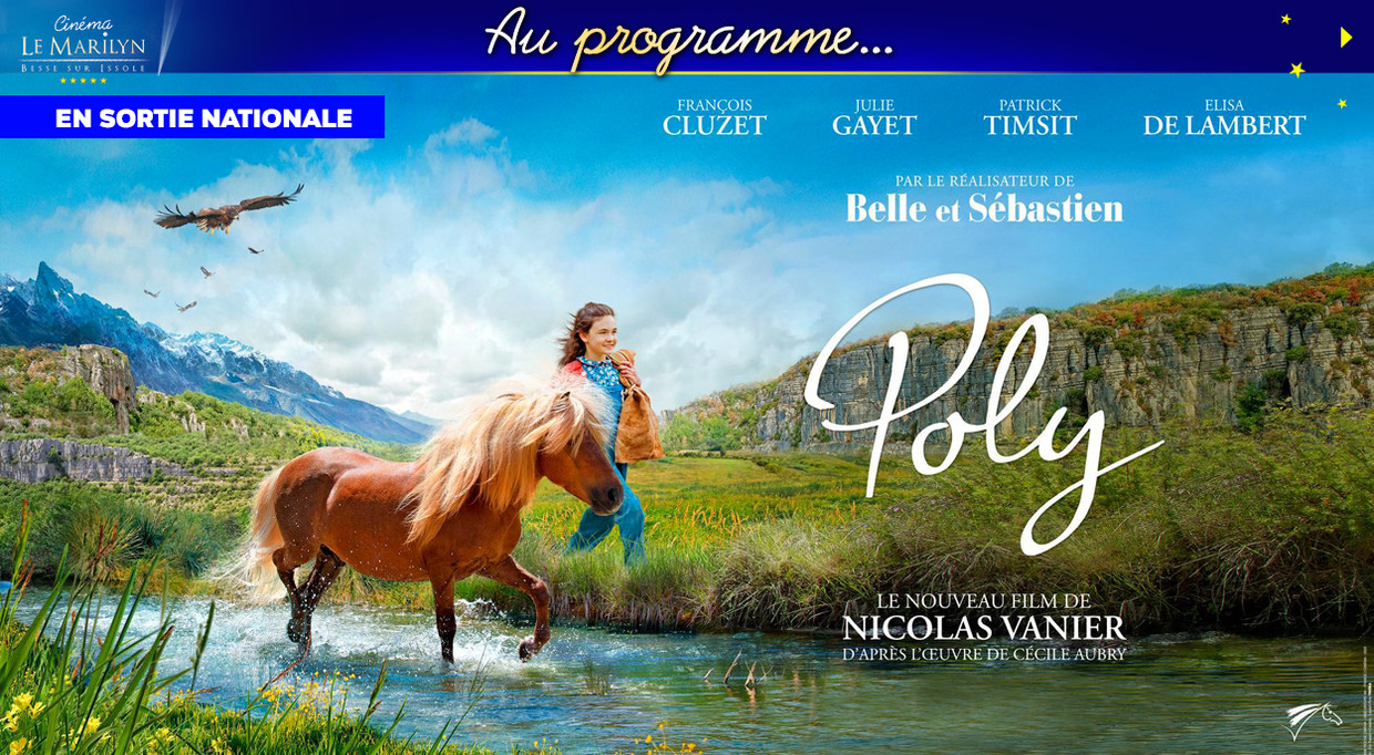 Photo du film Poly