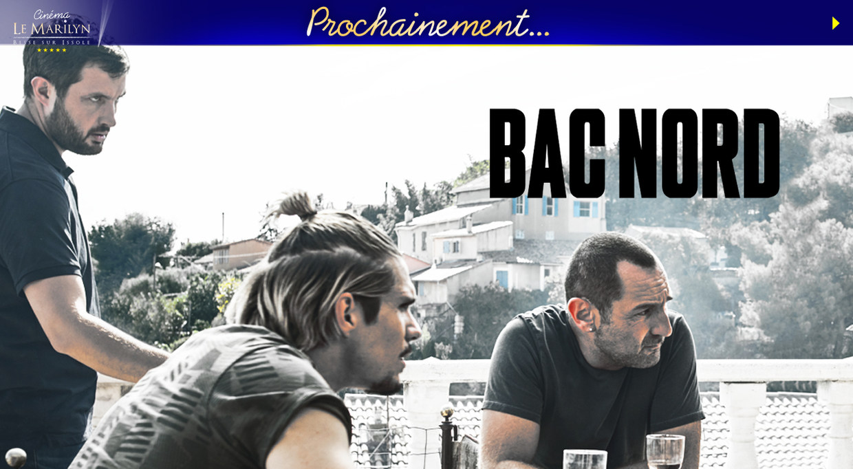 Photo du film Bac Nord