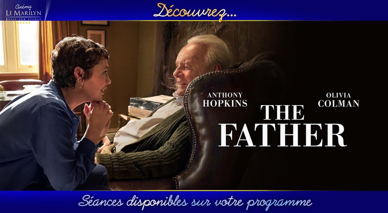 Photo du film The Father