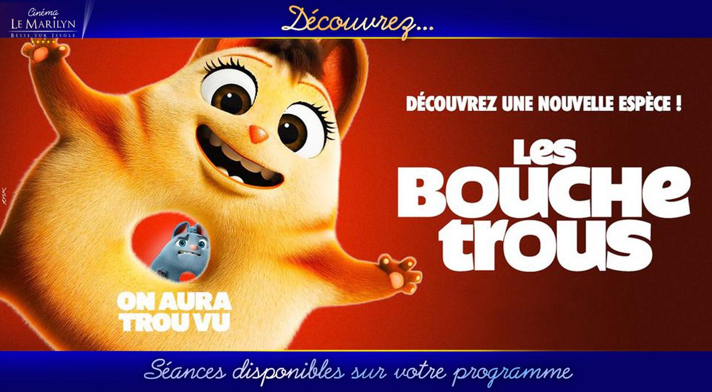 Photo du film Les Bouchetrous