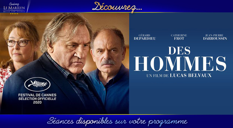 Photo du film Des hommes