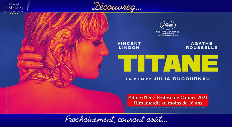 Photo du film Titane